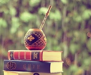 books and mate image
