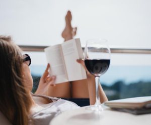 book and relax image