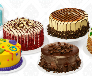 bakery, cake boss, and cakes image