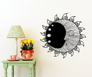 home decor, wall decals, and home wall art image