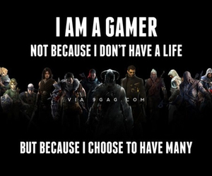 Assassins Creed, gamers, and halo image
