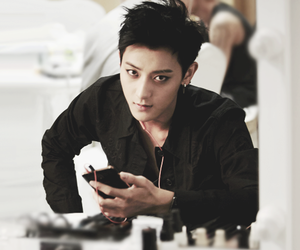 exo, tao, and exo m image