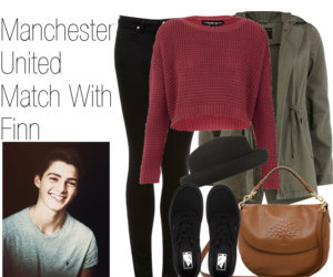imagine, outfit, and finn harries image