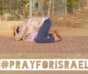 israel, stop, and terror image