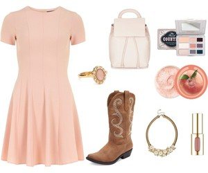 beauty, nashville, and country girl image