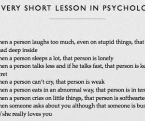 psychology, quotes, and lesson image