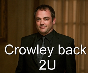 arctic monkeys, crowley, and funny image
