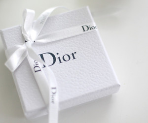 classy, dior, and ring image