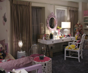 bedroom, pretty little liars, and pll image