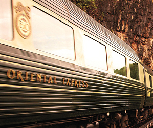 orient express and ladysuzanne image