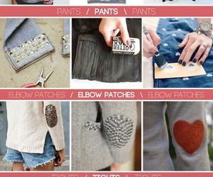 diy, fashion, and ideas image