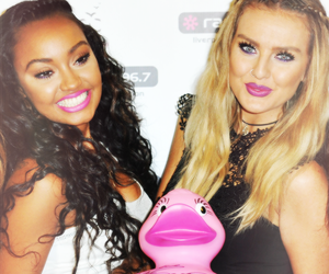 leigh-anne, little mix, and jesy nelson image