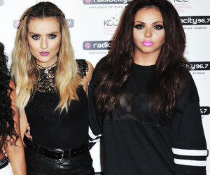leigh-anne, perrie edwards, and little mix image