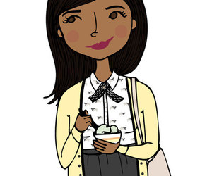mindy kaling, tmp, and the mindy project image