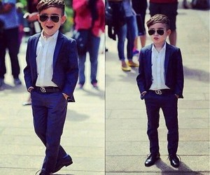 style and boy image