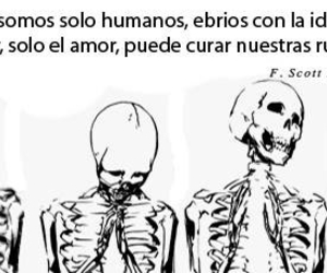 love and humanos image