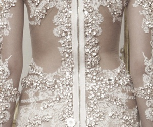 detail, dress, and Givenchy image