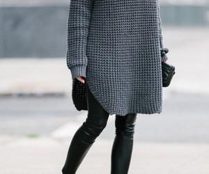 leather pants image