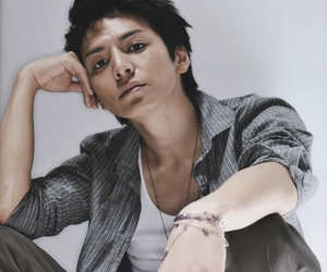 actor, anime, and asian image