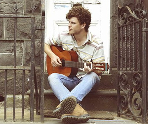 vance joy, music, and singer image