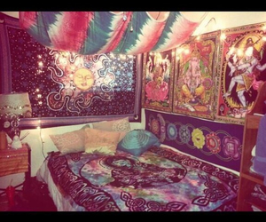 amazing, bedroom, and cool image
