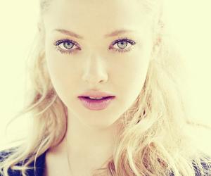 amanda seyfried, blonde, and actress image