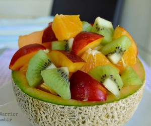 breakfast and FRUiTS image