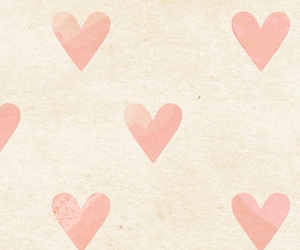 heart, lovely, and wallpaper image