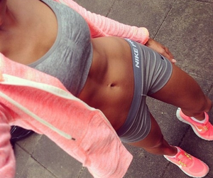 EXCERCISE, fitness, and fit image