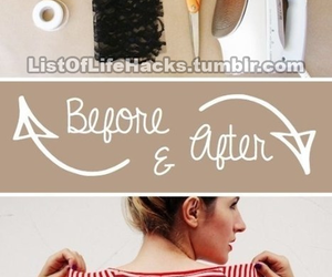 diy, fashion, and lace image
