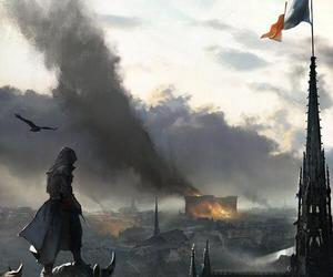 arno, france, and unity image