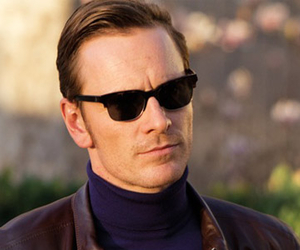 xmen and michael fassbender image