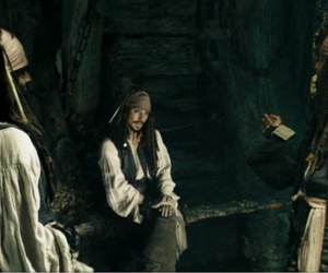 captain jack sparrow and johnny depp image