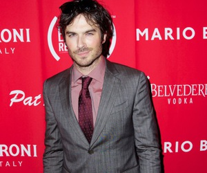 ian somerhalder, ian, and somerhalder image