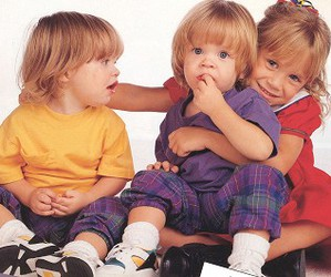 michelle, tanner, and full house image