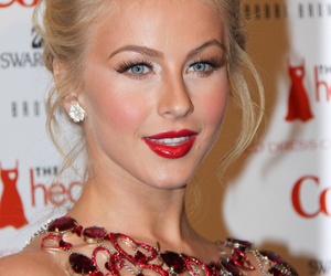 hair, hairstyles, and julianne hough image