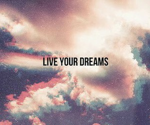 amazing, cool, and dreams image
