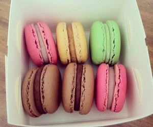 food, pink, and delicious image