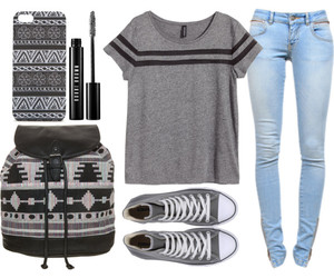 accessories, outfit, and Polyvore image