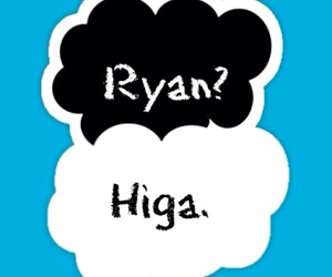 ryan higa, youtuber, and nigahiga image