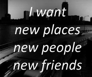 friends, place, and people image