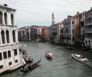 italy, love life, and venice image