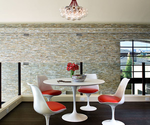 furniture, modern design, and contemporary style image