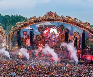 music, Tomorrowland, and Best image