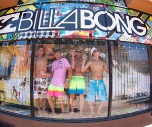 billabong and boys image