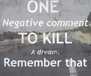 quotes, Dream, and kill image
