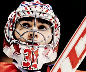 habs, montreal canadiens, and carey price image