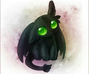 toothless image