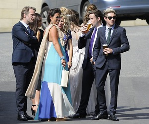 anne, one direction, and wedding image