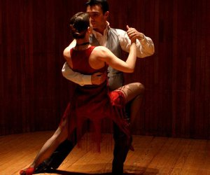 affection, art, and dance image
